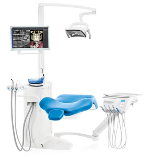 Ascroft-Medical-Planmeca Compact i5 with Intraoral Camera