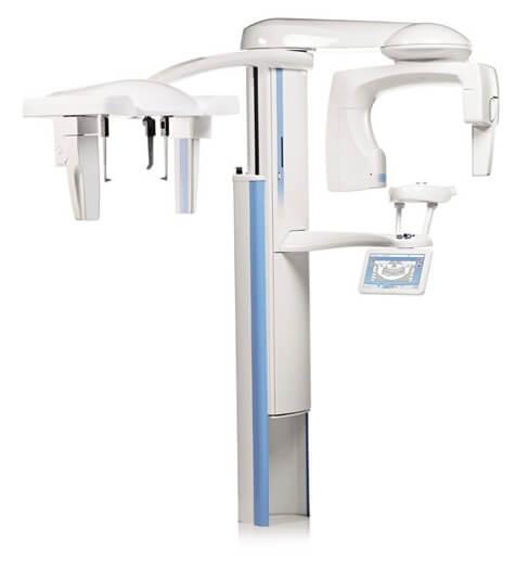 Ascroft-Medical-Planmeca ProMax 2D S3