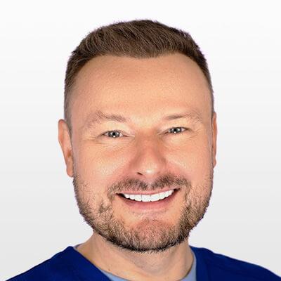 Piotr-Kieruzel-Dentist-Ascroft-Medical